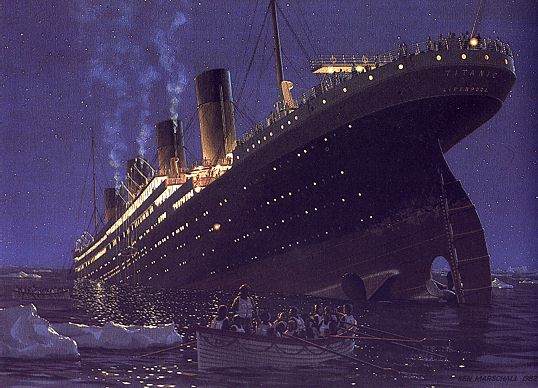 essays titanic sank Keywords: titanic sinking analysis the sinking of the titanic is one of the most well known sea disasters to date it has had numerous songs, movies, books, and even a cruise planned in its honor there were 2340 people aboard the ship when it set sail across the atlantic on its maiden voyage.