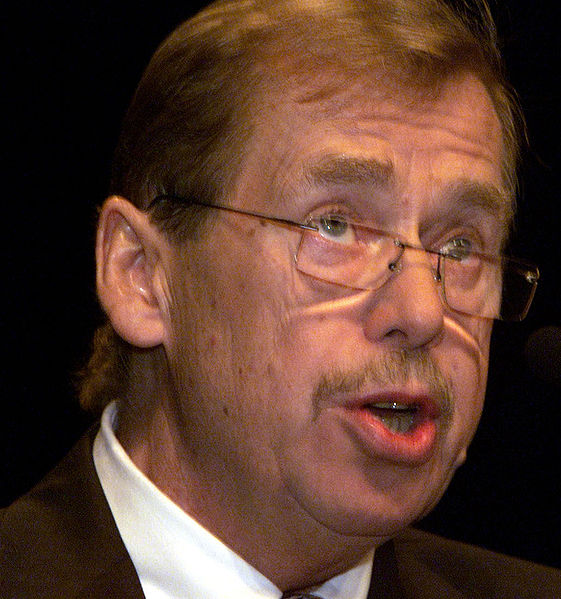Vaclav Havel: Critical Lives
