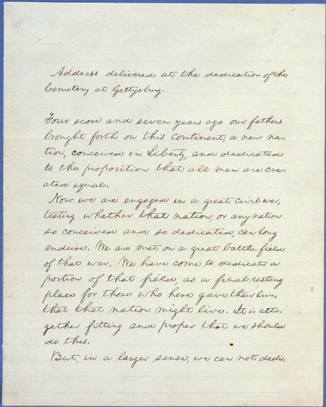 gettysburg-address-1