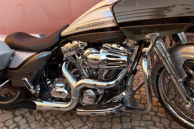 Harley-blog