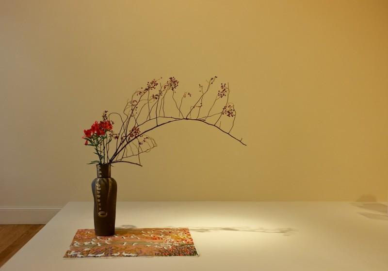 The Vase (1)