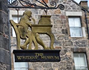 Writers_museum_logo