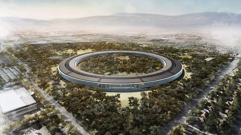 New-Apple-campus